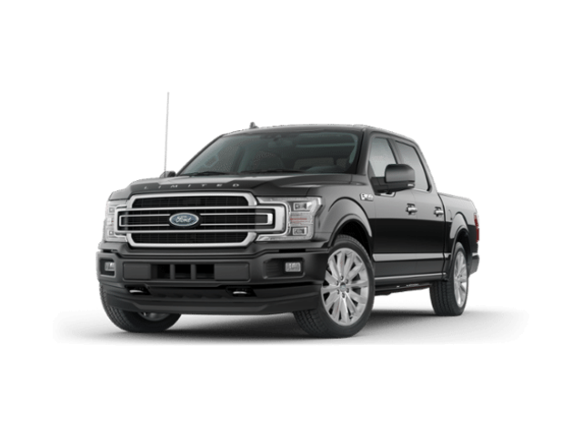 New 2019 Ford F-150 Limited Truck in Lake Orion, MI